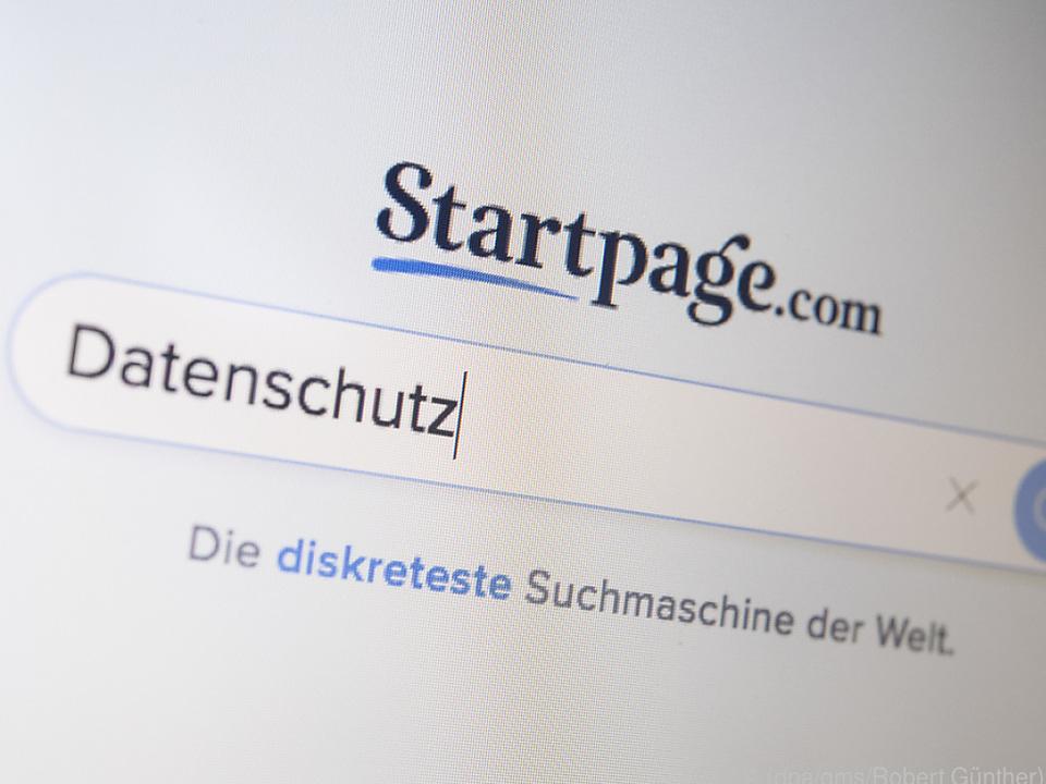 Google-Ergebnisse - aber mit Privatsphäre: Das ist das Such-Rezept von Startpage