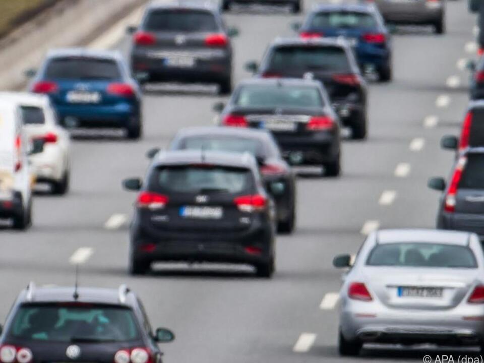 In die Elektromobilität sollen etwa 40 Milliarden Euro fließen