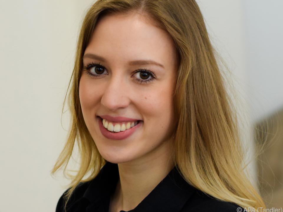 Innsbrucker ÖH-Vorsitzende Johanna Beer kritisiert Bürgermeister