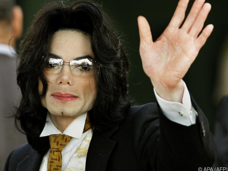 Interesse an Doku über Michael Jackson ist weiterhin groß