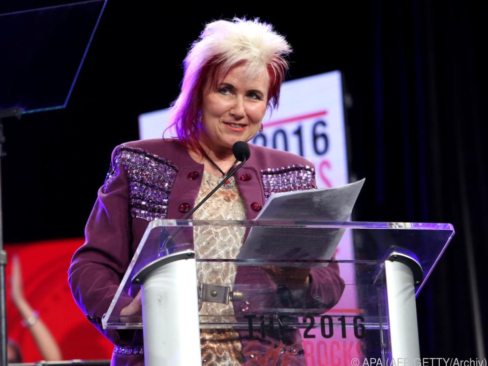 Jennifer Batten hält die Vorwürfe für wenig glaubwürdig