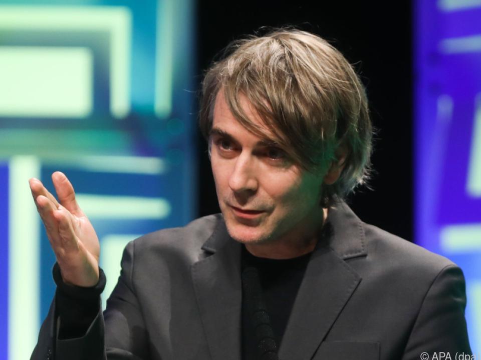 Jens Harzer ist der neue Iffland-Ring-Träger