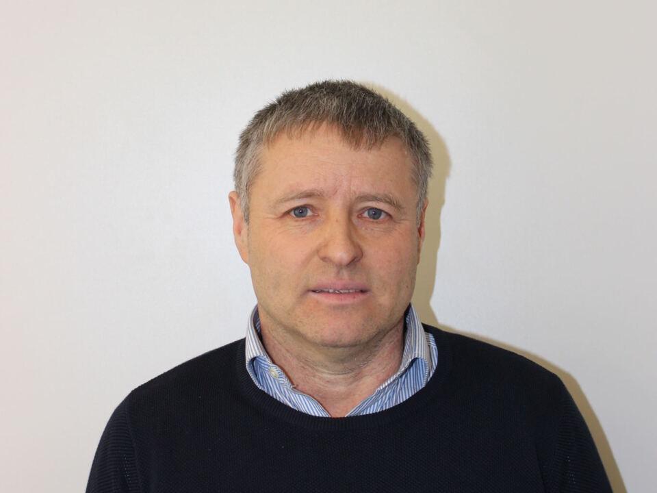 Kasal Herbert_Obmann Elektrotechniker