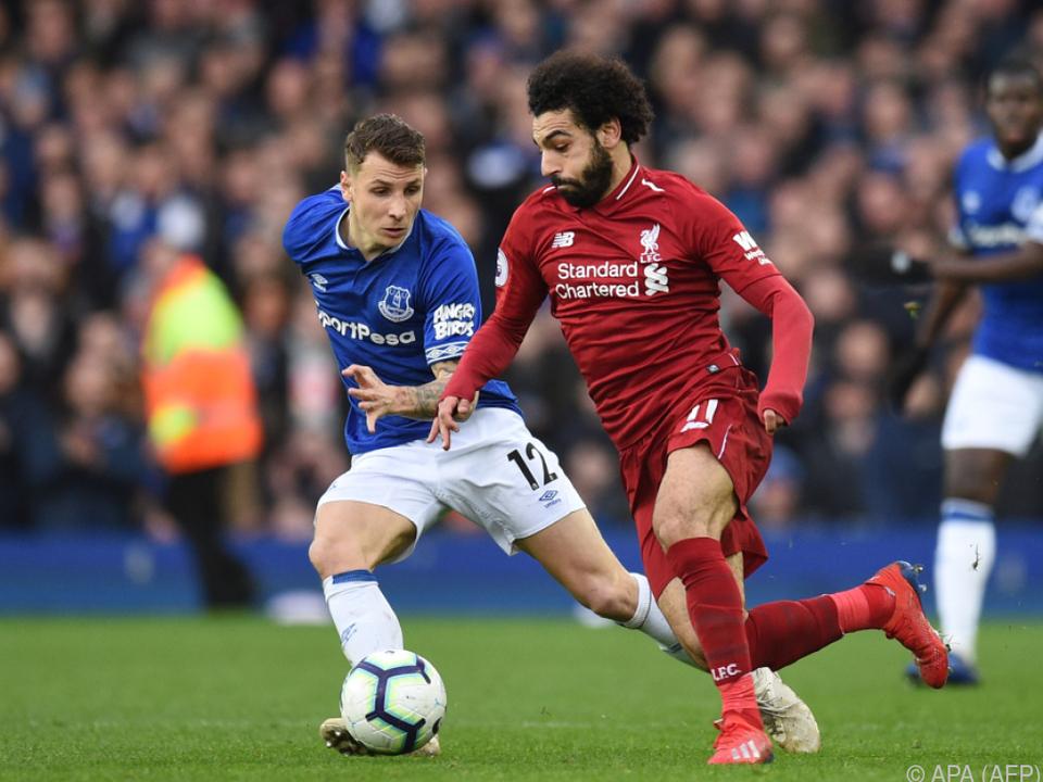 Keine Tore im Liverpooler Derby