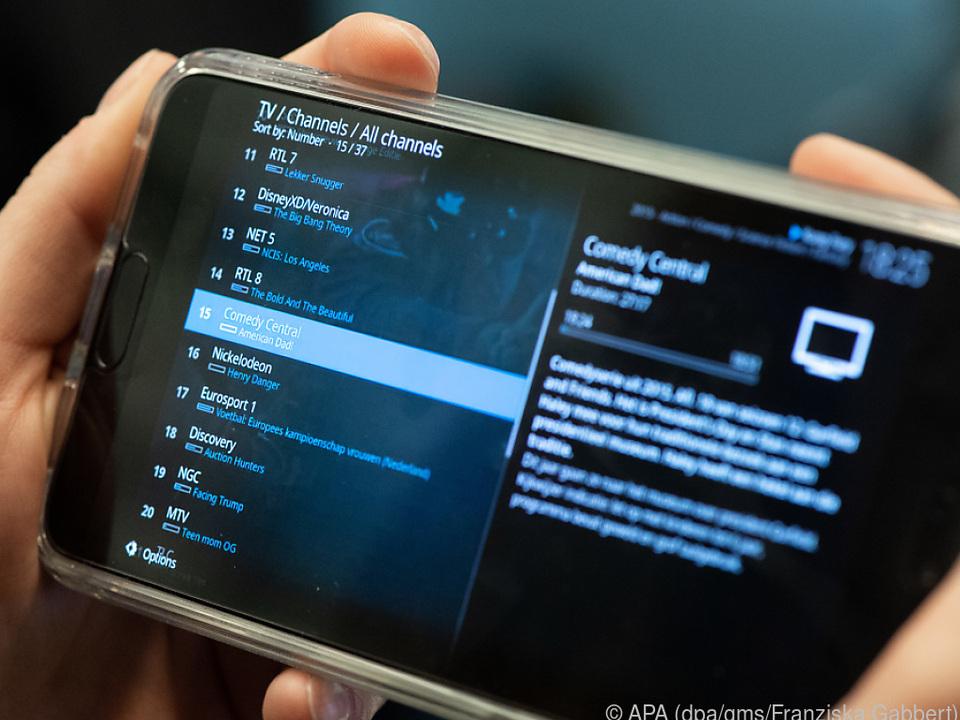Kodi vernetzt alle Geräte sowie Inhalte im Netz und im lokalen Netzwerk