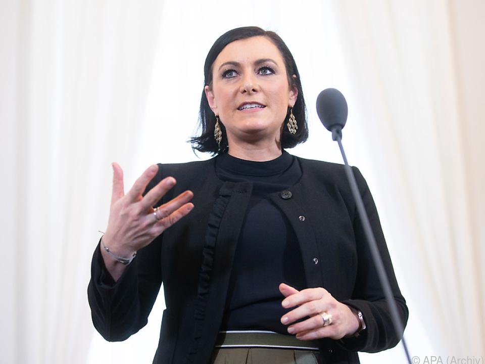 Köstinger kritisiert Sozialdemokraten