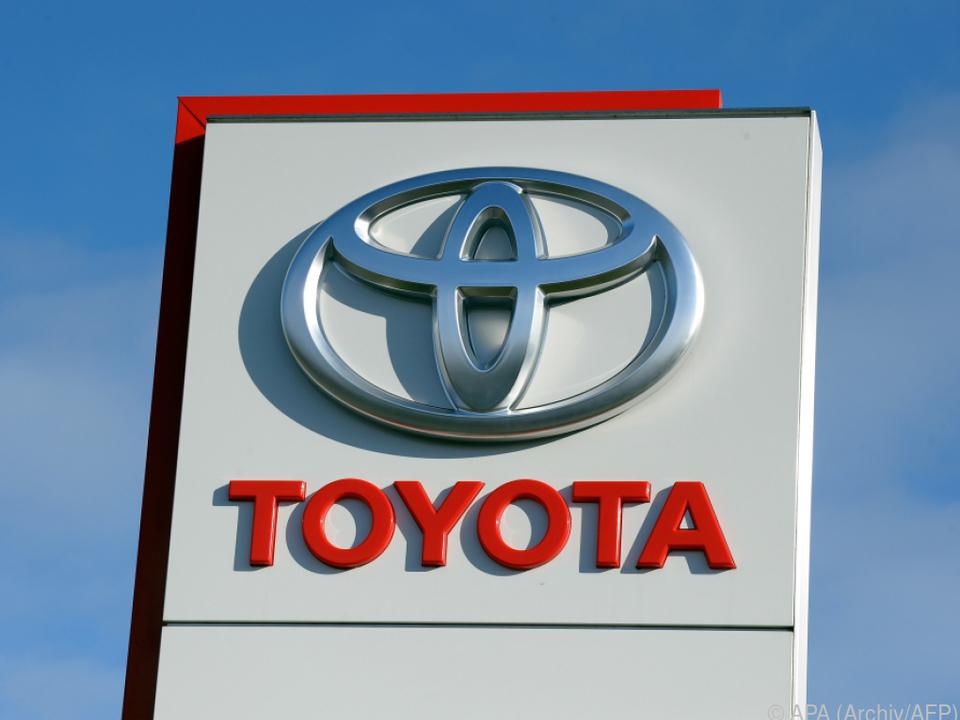 Kosten für Toyota sinken mit steigender Marktdurchdringung