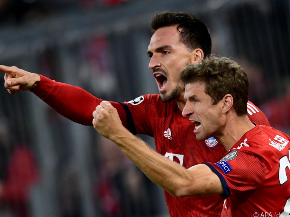 Kovac will entschlossene Ausgemusterte sehen