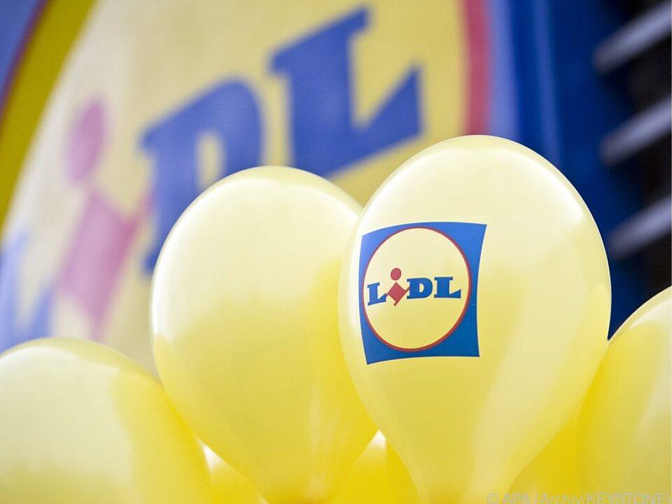 Lidl plant Investitionen von 150 Mio. Euro