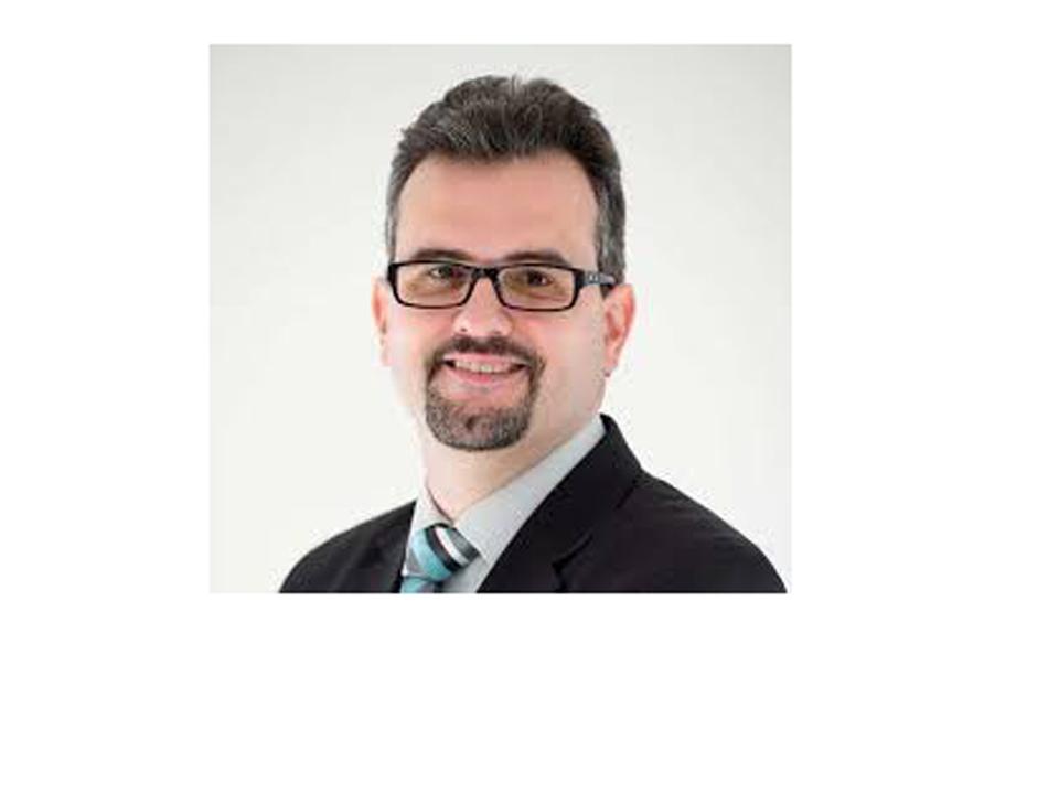 lpa-Michael Mayr Generaldirektor der Region