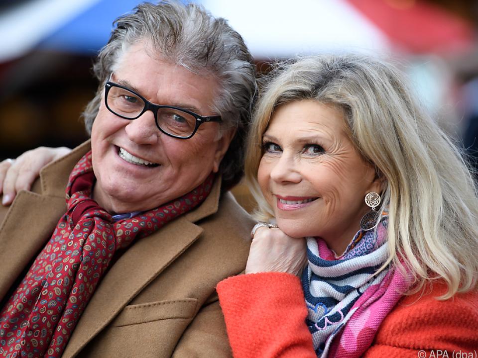 Marianne und Michael über das Geheimnis ihrer langen Ehe