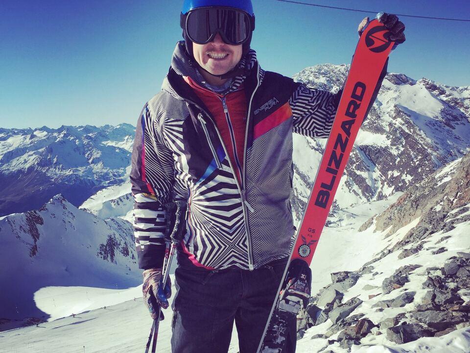 Martin Hofer Ski