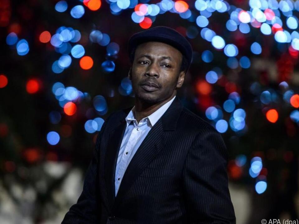 MC Solaar gilt als Begründer des französischen Hip-Hop
