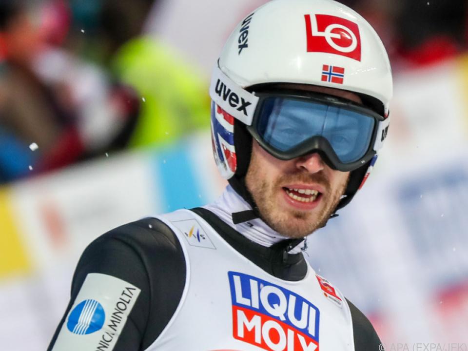 Nach Skifliegen in Vikersund soll Schluss sein