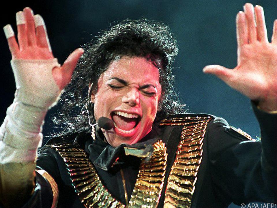 Noch immer Wirbel um Michael Jackson