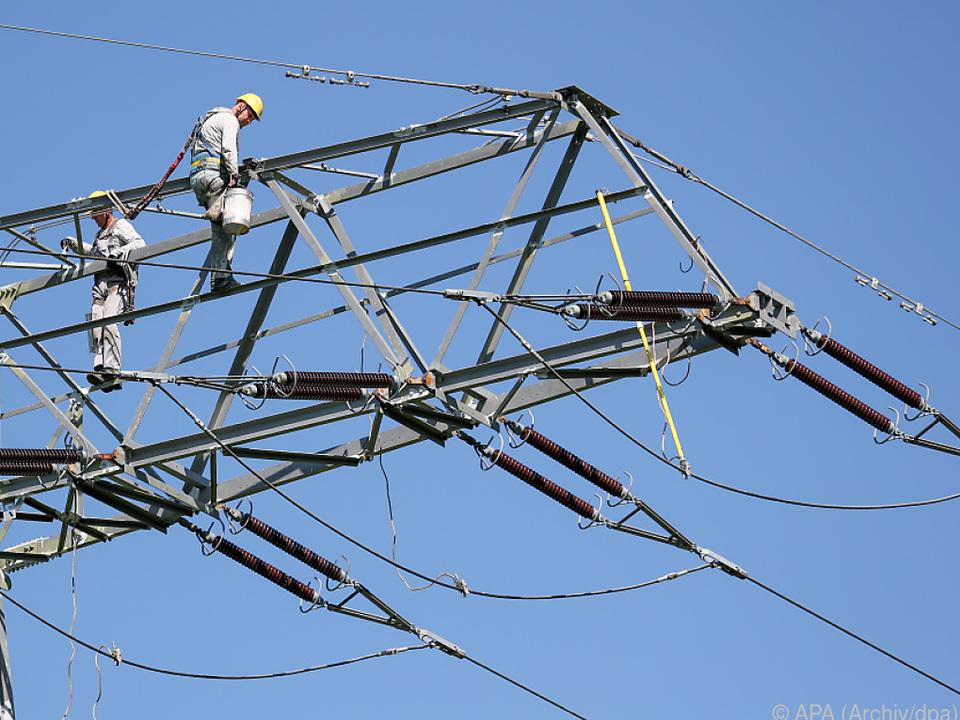 Öffentliches Interesse an der Stromversorgung als Hauptargument