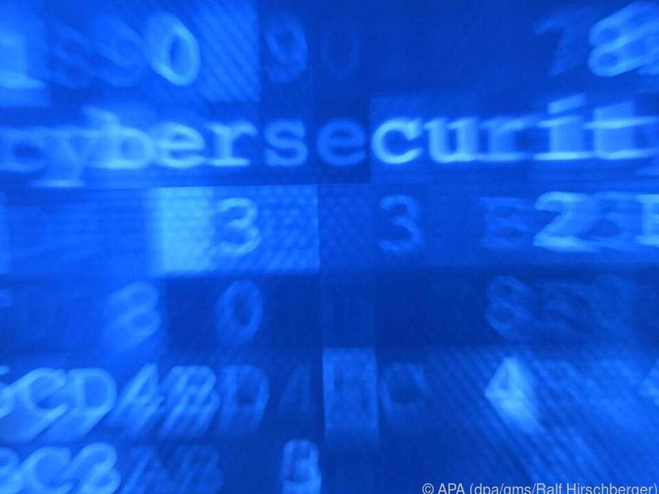Ohn Update besteht das Risiko, dass Angreifer die Webseite kapern