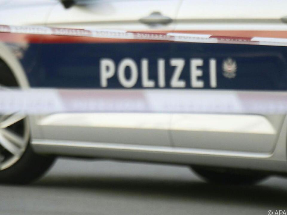 Polizei nahm den Verdächtigen fest