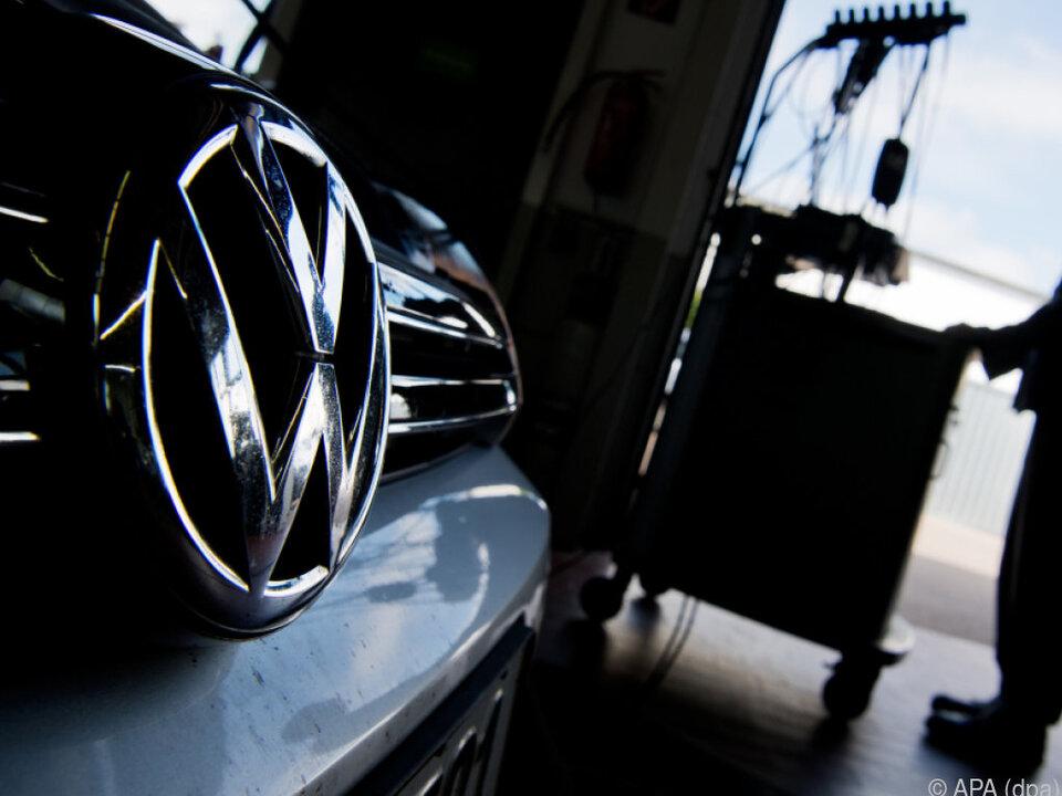 Sammelklagen gegen VW können in Österreich Aufwind bekommen
