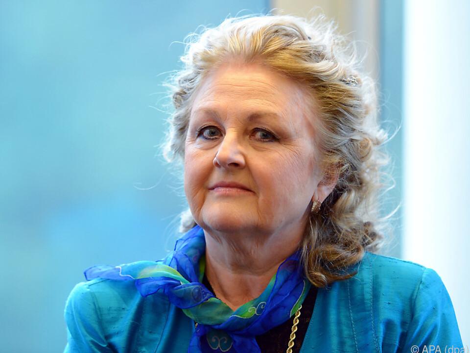 Sopranistin Edita Gruberova: Letzter Opernauftritt am 27. März