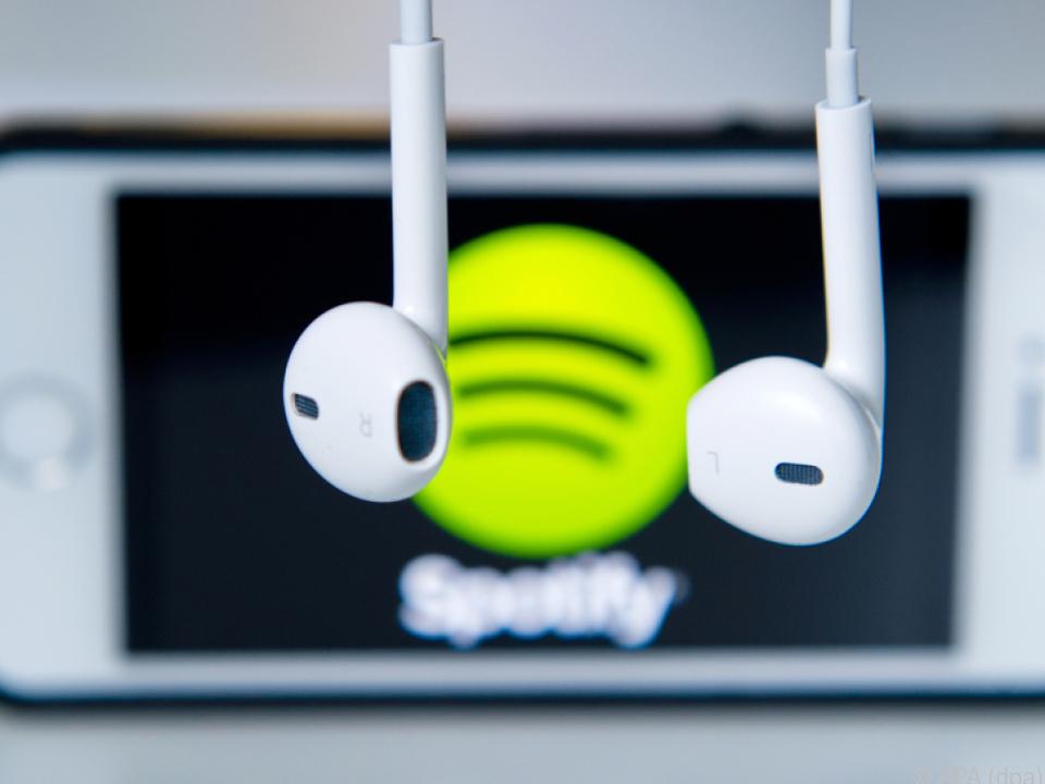 Spotify legte Beschwerde bei EU-Kommission ein