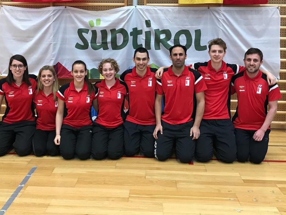 SSV Bozen Badminton