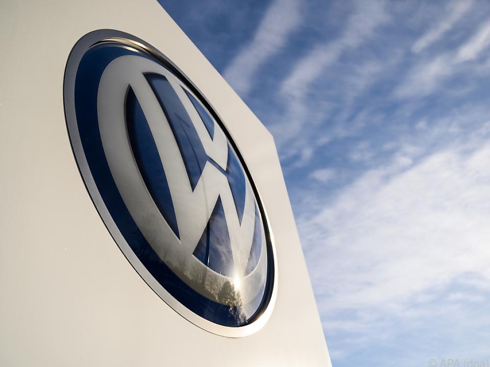 Stürmische Zeiten für Volkswagen