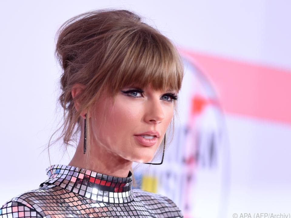 Swift hat schon seit langer Zeit mit Stalker zu tun