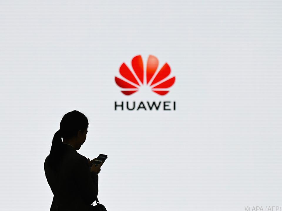 Trotz der Vorwürfe bleibt Huawei konkurrenzfähig