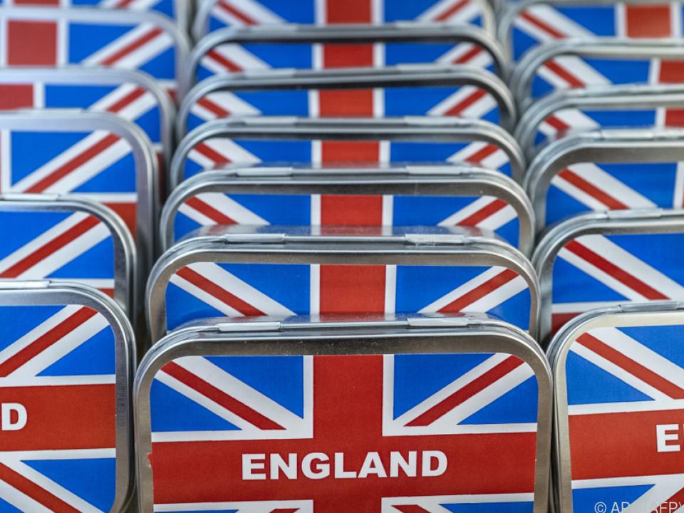 Viele Briten sprechen sich für einen Verbleib in der EU aus
