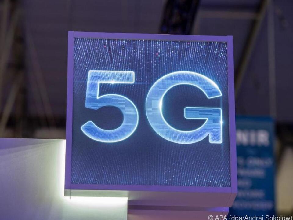 Was der Mobilfunkstandard 5G verspricht