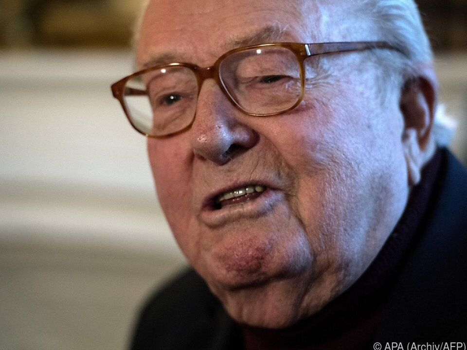 Weg frei für Ermittlungen gegen Le Pen