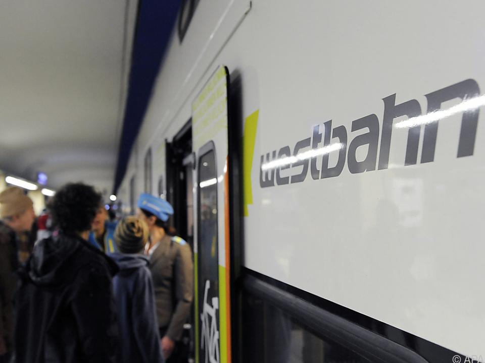 Westbahn-Verlängerung verzögert sich