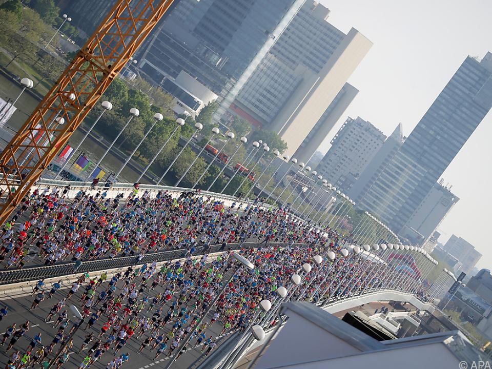 Wien bewegt am 7. April wieder die Massen