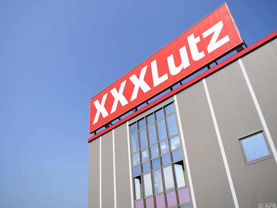 XXXLutz auf Expansionskurs