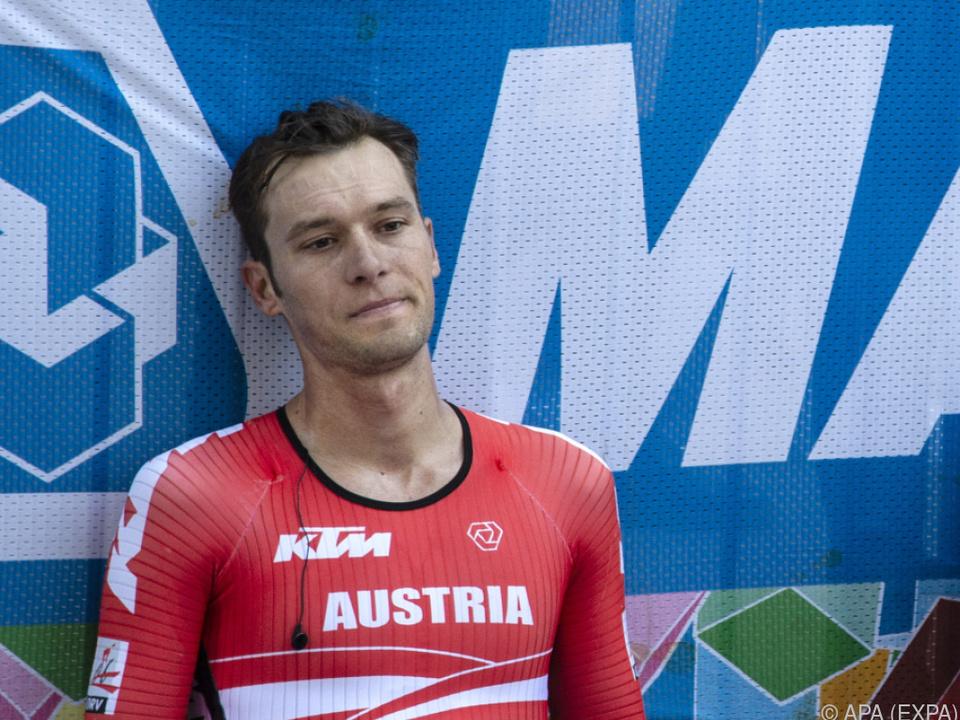 Zeitfahr-Ass Preidler als nächster prominenter Dopingfall