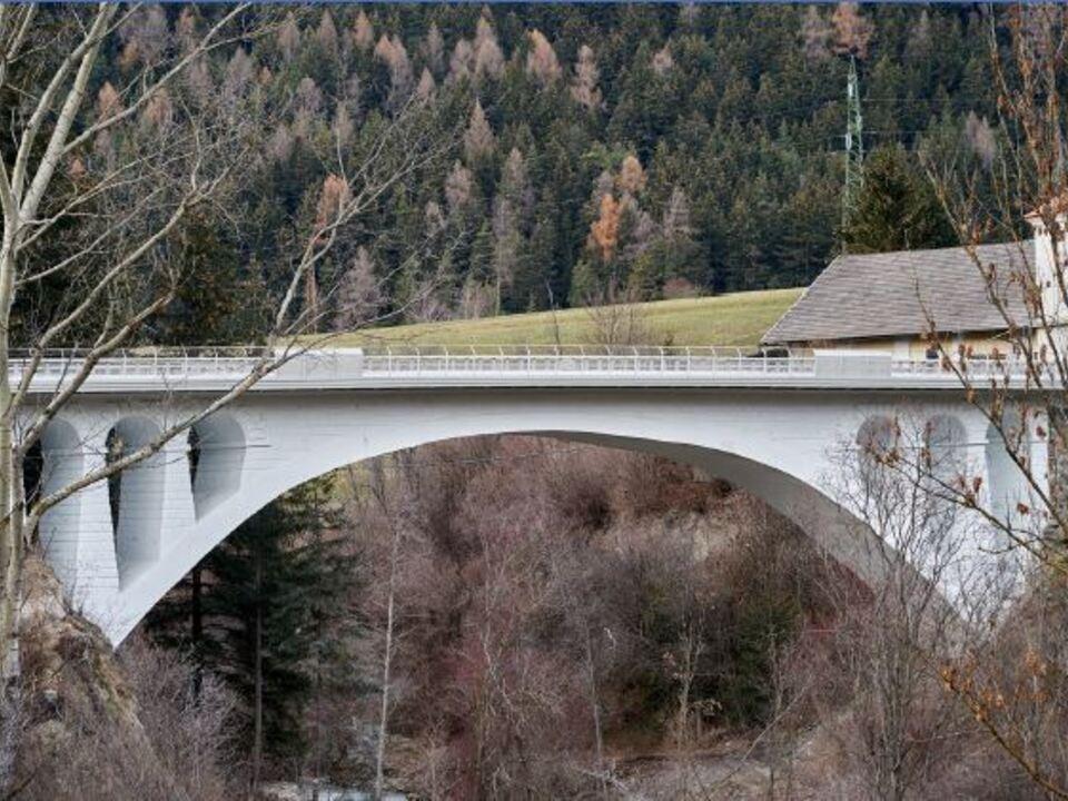Brücke Olang