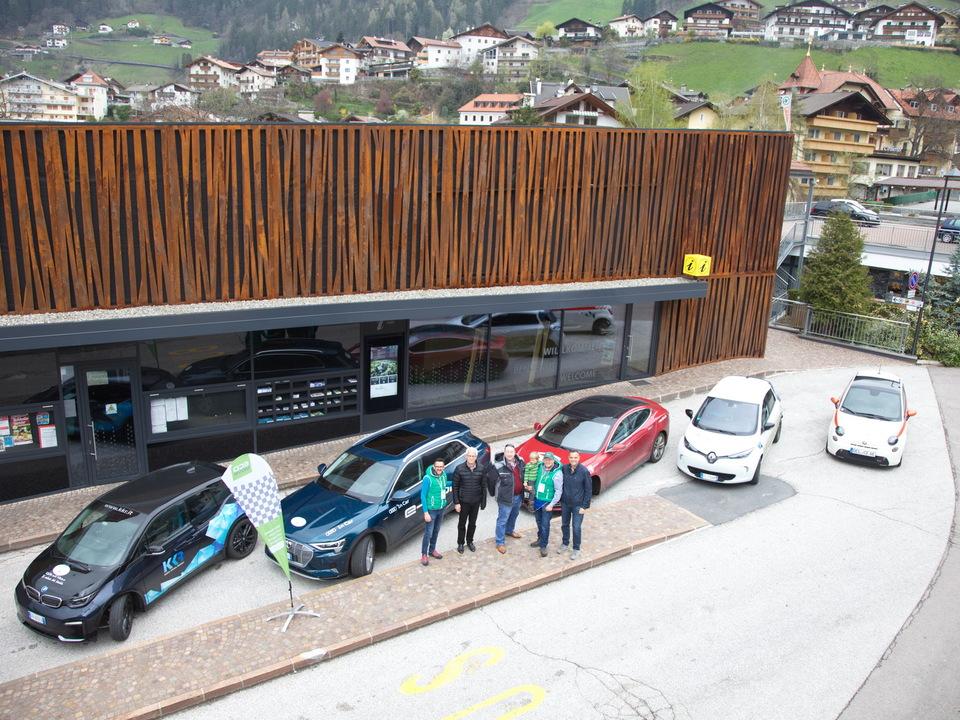 4. ECOurban 2019_St Leonhard im Passeiertal- San Leonardo in Passiria