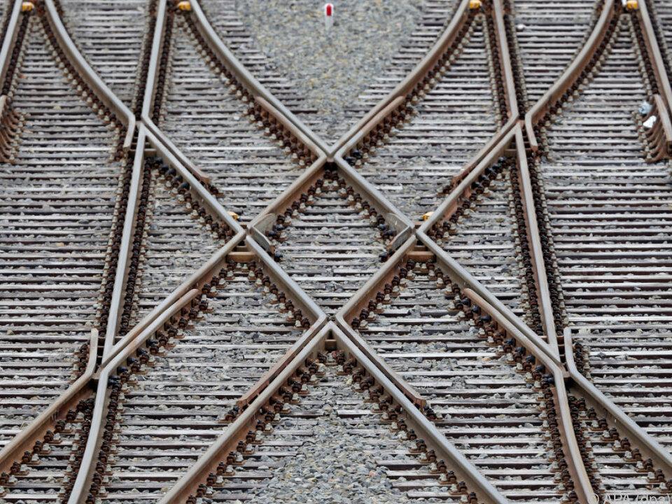 Alles auf Schiene bei den tschechischen Bahnbetrieben