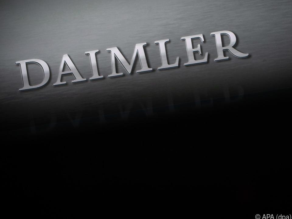 Anhörungsverfahren gegen Autobauer wurde eingeleitet