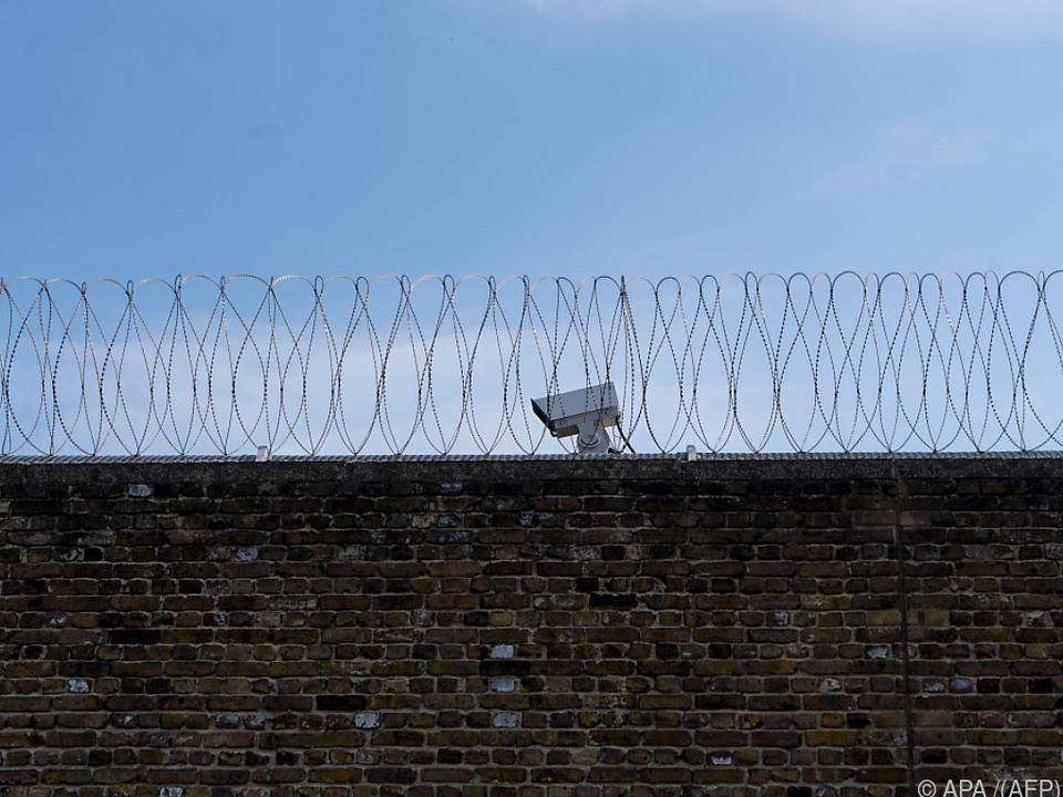 Assange wurde in London festgenommen