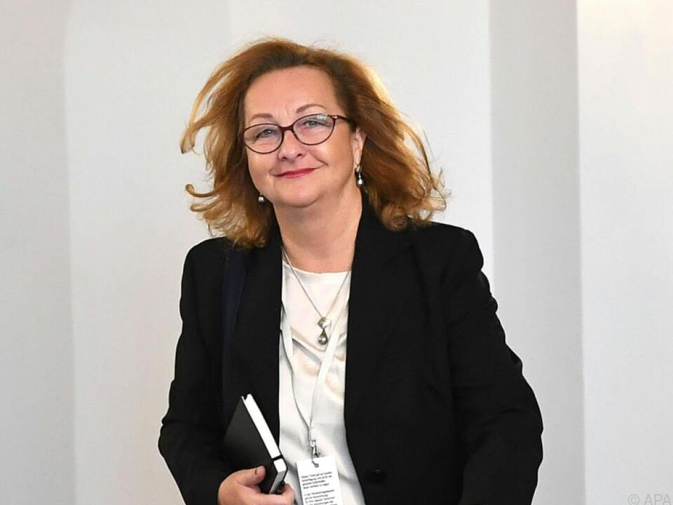 Befragung der Ex-Innenministerin brachte keine neuen Erkenntnisse