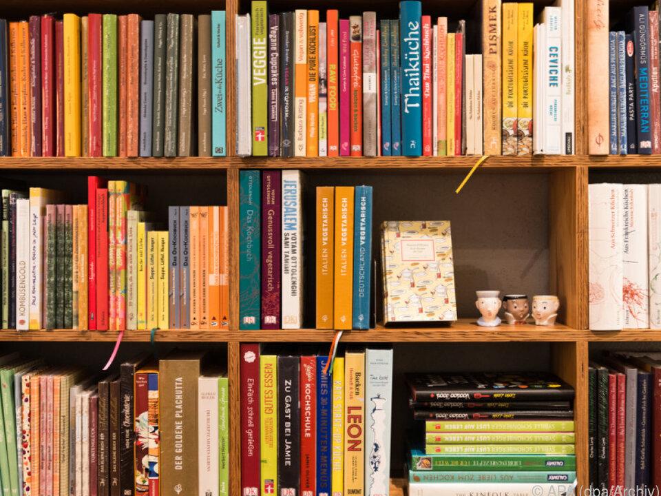 Buchhandlungen als kulturelle Nahversorger