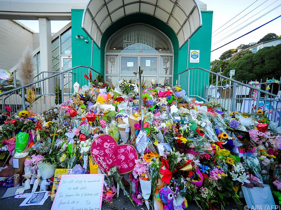 Das Attentat forderte 50 Todesopfer und mehrere Verletzte