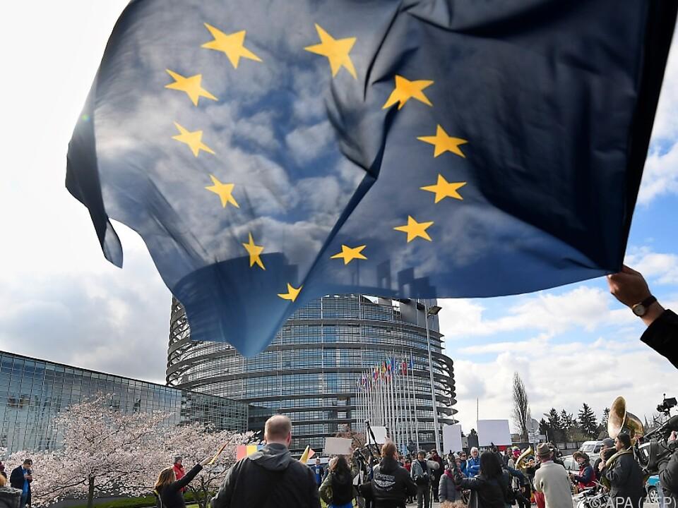 Das neue EU-Urheberrecht ist fix
