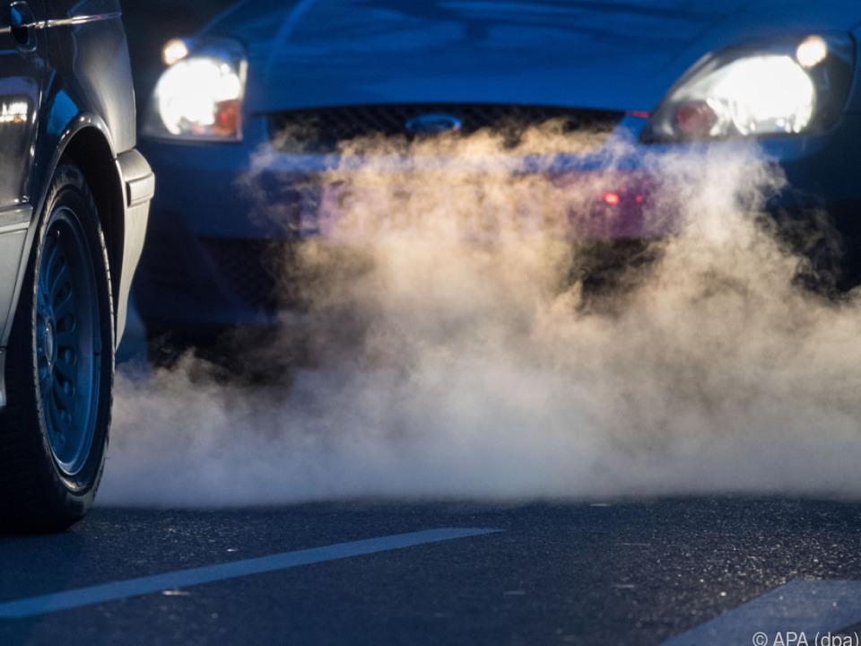 Der Kohlendioxid-Ausstoß soll deutlich verringert werden