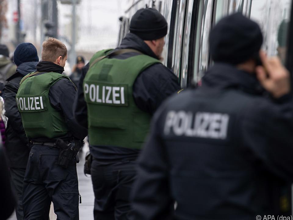 Die Angriffe hatten alle einen islamistischen Hintergrund