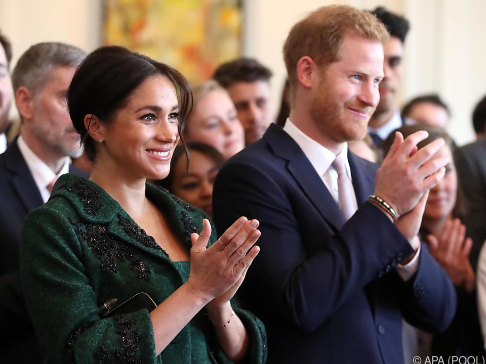 Die britischen Royals haben einen neuen Weltrekord aufgestellt