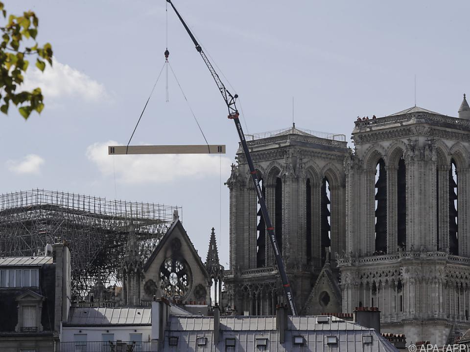 Steueranreize Und Architekten Wettbewerb Fur Notre Dame Sudtirol News
