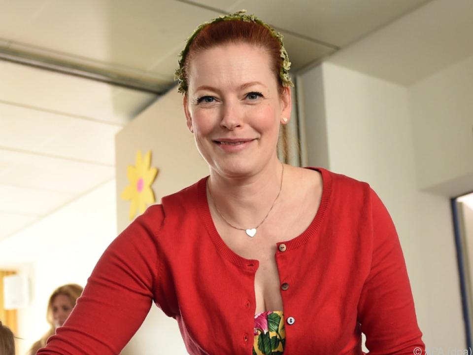 Enie van de Meiklokjes ist eine Naschkatze